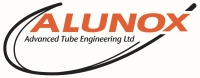 Alunox Advanced Tube Engineering Retina Logo